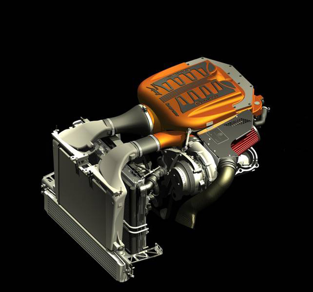 Opel Supercharger Kits: G-Power Celebrates 30 Years With M3 Supercharger Kit