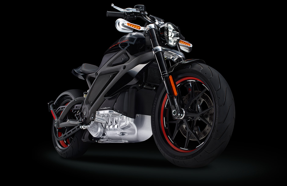 harley davidson reveals livewire electric motorcycle video. Black Bedroom Furniture Sets. Home Design Ideas