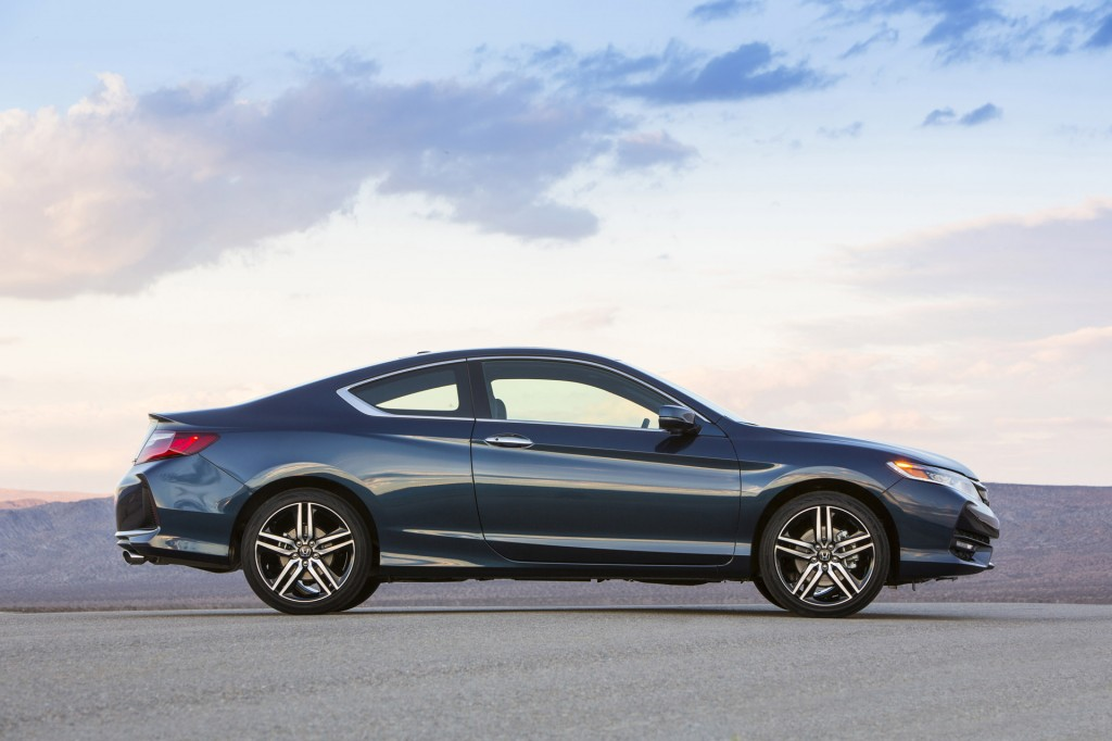 Updated 2016 honda accord coupe joins sedan for 2016 honda accord owners manual