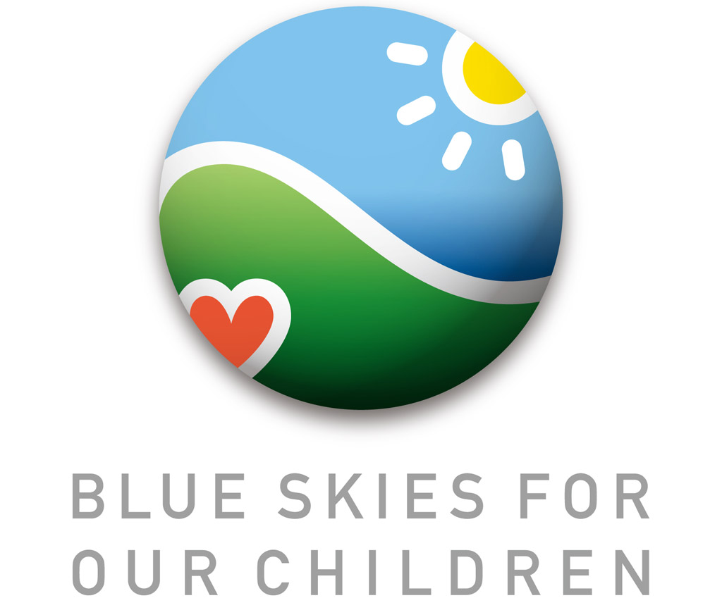 Image Honda Blue Skies For Our Children Campaign Size