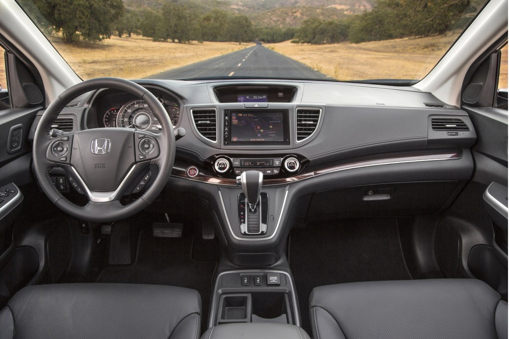 For The Full Brochure For The 2014 CR V Click Here! Click Here For A Hi Res  Gallery Of The 2015 CR V!