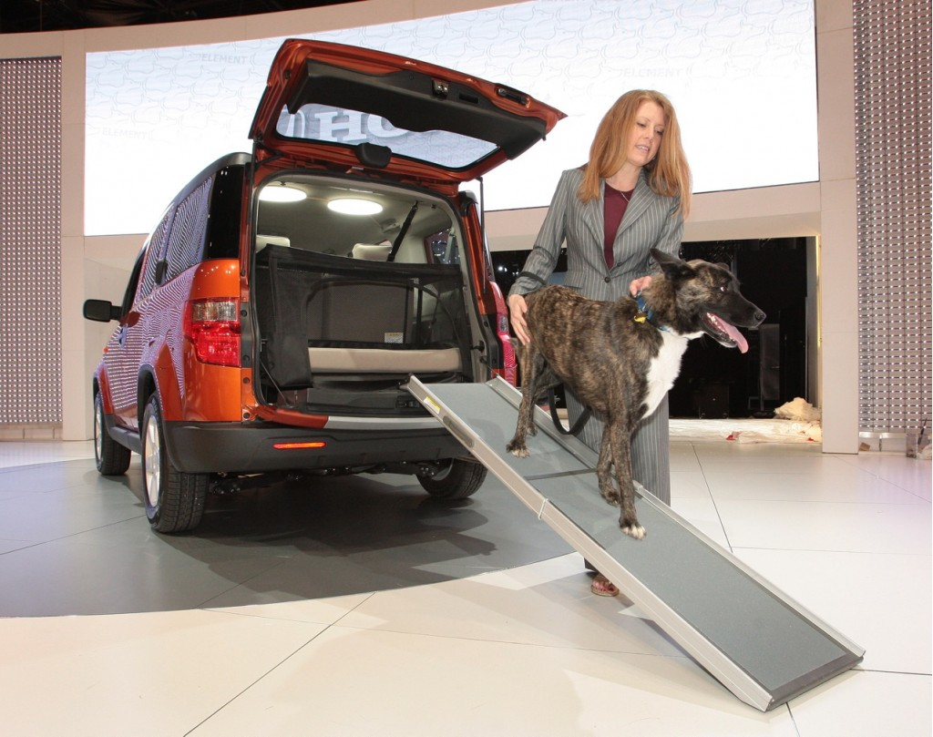Used Subaru For Sale Near Me >> Image: Honda Dog Friendly Element, size: 1024 x 809, type ...