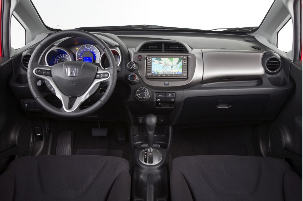 new car show new 2010 honda fit cars pictures