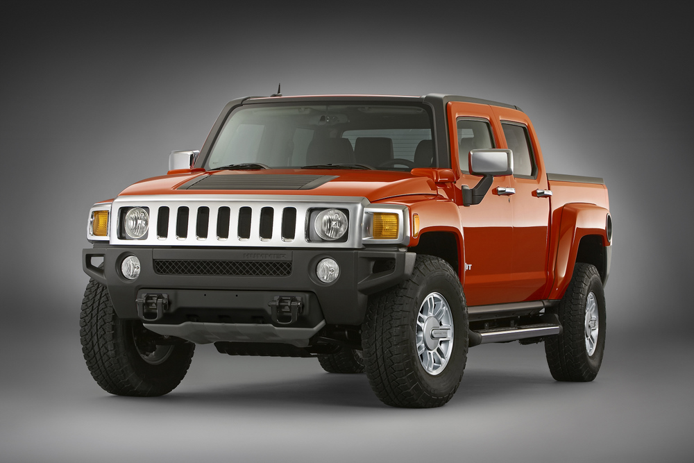 2009 hummer h3 pictures photos gallery motorauthority. Black Bedroom Furniture Sets. Home Design Ideas