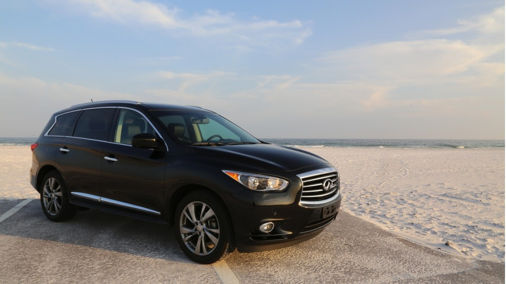 compare 2015 infiniti qx 60 with 2015 lexus rx 350 suv. Black Bedroom Furniture Sets. Home Design Ideas