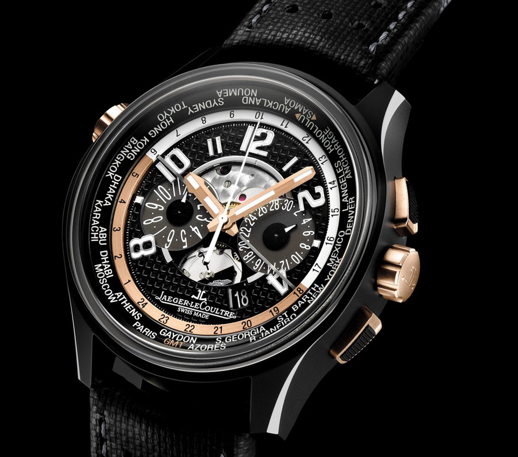 jaeger lecoultre releases yet another aston martin chronograph watch. Black Bedroom Furniture Sets. Home Design Ideas
