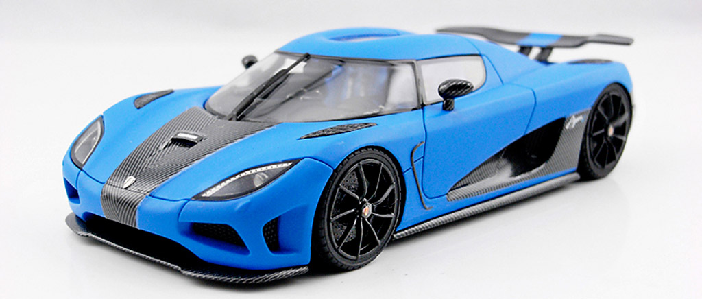 Here S A Koenigsegg We Can All Afford