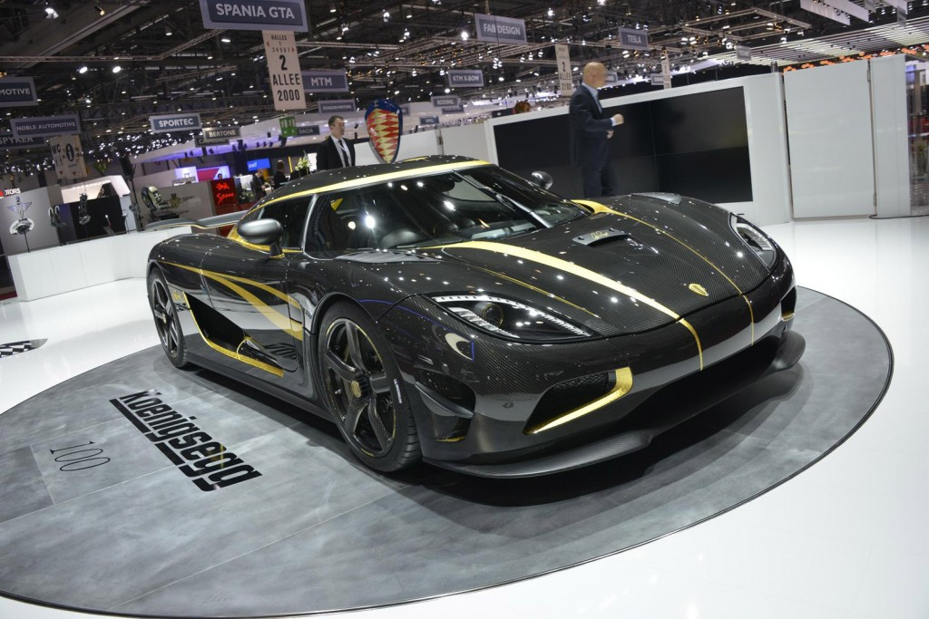 What Are The Criterias Of Buying A Sport Car