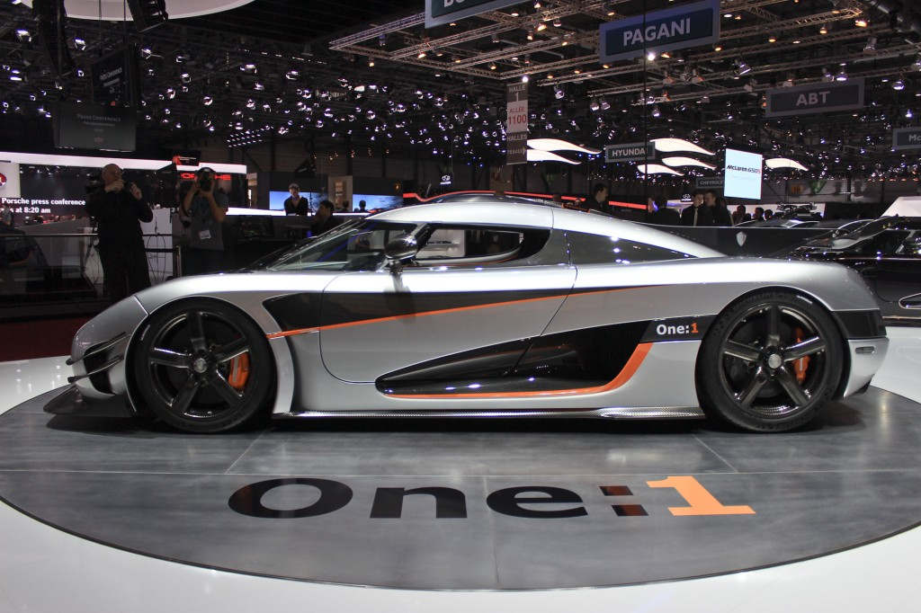 koenigsegg videos video 1 - photo #36