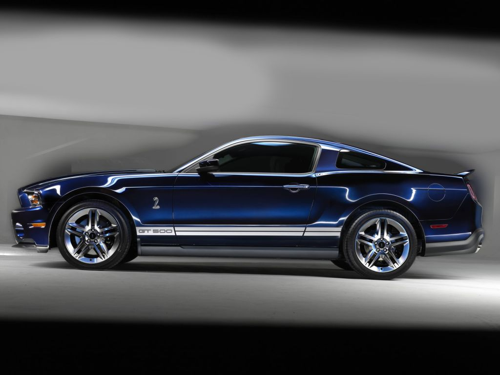 Image Kona Blue Gt500 Shelby Size 1024 X 768 Type Gif Posted On March 22 2009 10 53 Pm