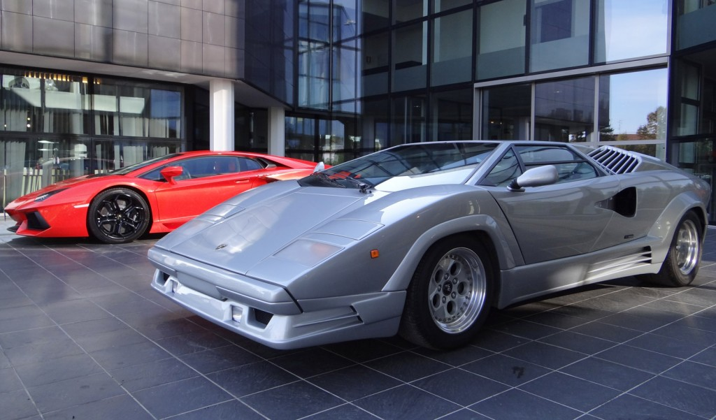 image lamborghini countach 25th anniversary edition size 1024 x 601 type gif posted on. Black Bedroom Furniture Sets. Home Design Ideas