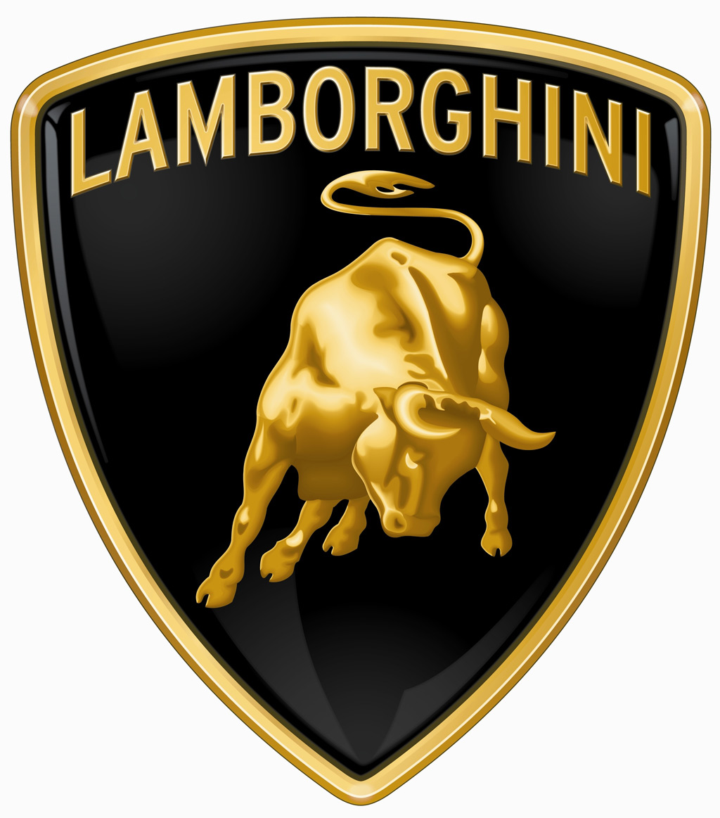 Image Lamborghini Raging Bull Badge Size 1024 X 1163 Type Gif Posted On September 8 2009