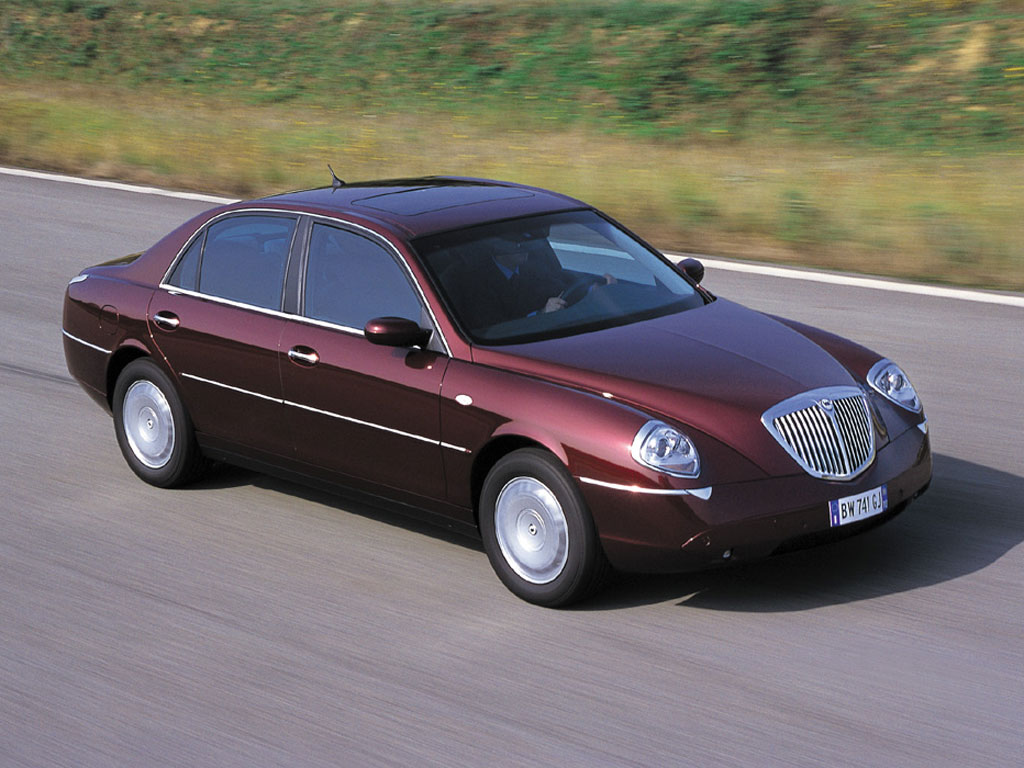 Goo-net Exchange-Search for used LANCIA THESIS