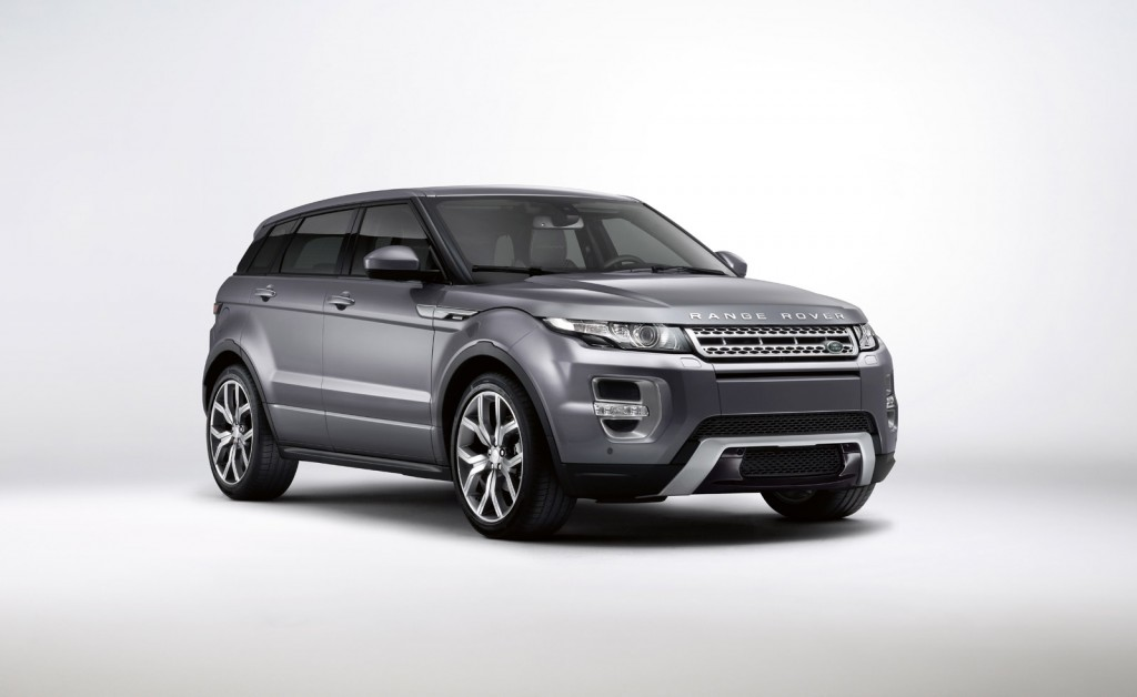 2015 range rover evoque gets autobiography trim and. Black Bedroom Furniture Sets. Home Design Ideas