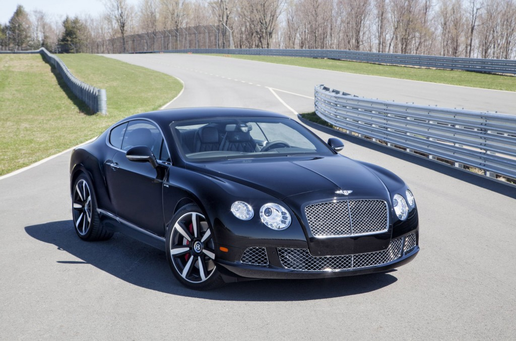 bentley celebrates le mans with special edition continental and mulsanne models. Black Bedroom Furniture Sets. Home Design Ideas