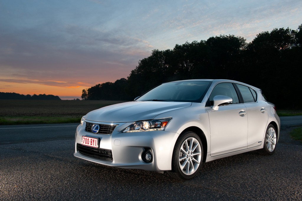 2013 lexus ct 200h compact hybrid if it ain 39 t broke. Black Bedroom Furniture Sets. Home Design Ideas