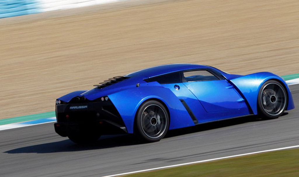 Image: Marussia B2, size: 1024 x 605, type: gif, posted on ...