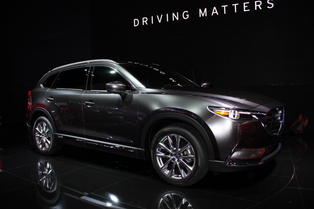 2014 mazda cx 5 suv engine at los angeles auto show 2012 apps directories