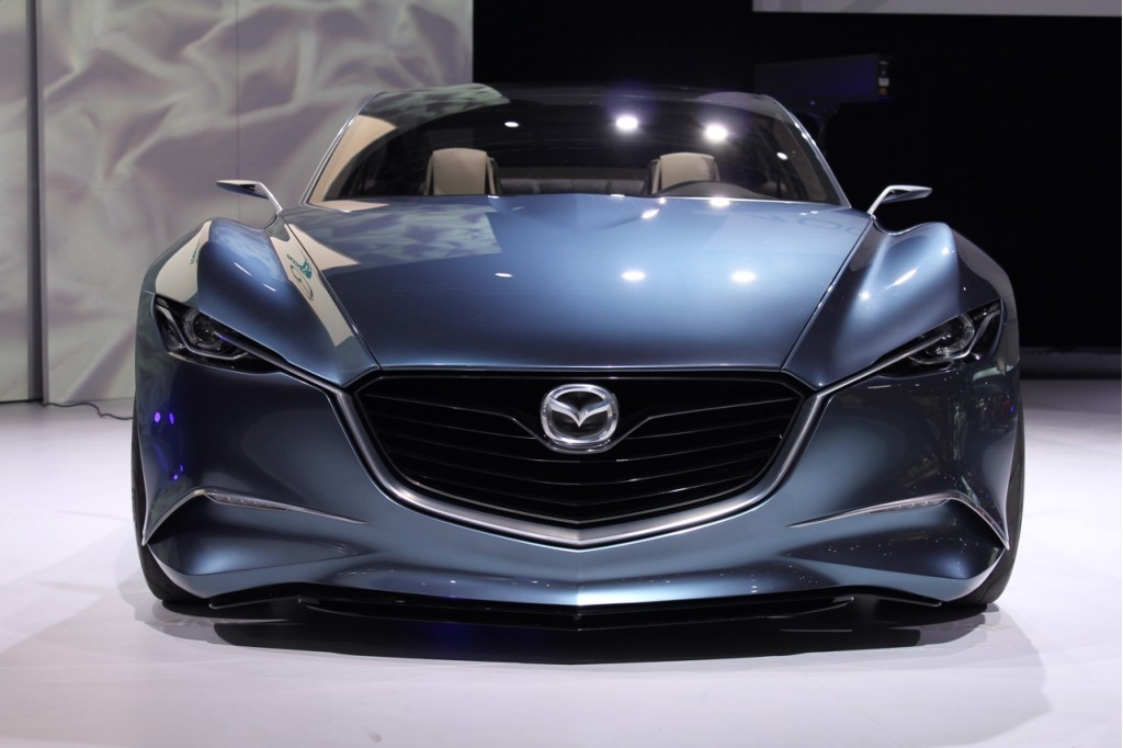 Next Mazda Sports Car Rumored To Be Hybrid; Fans Wail ...