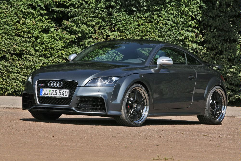 mcchip liberates 400hp from the audi tt rs with ecu mod. Black Bedroom Furniture Sets. Home Design Ideas