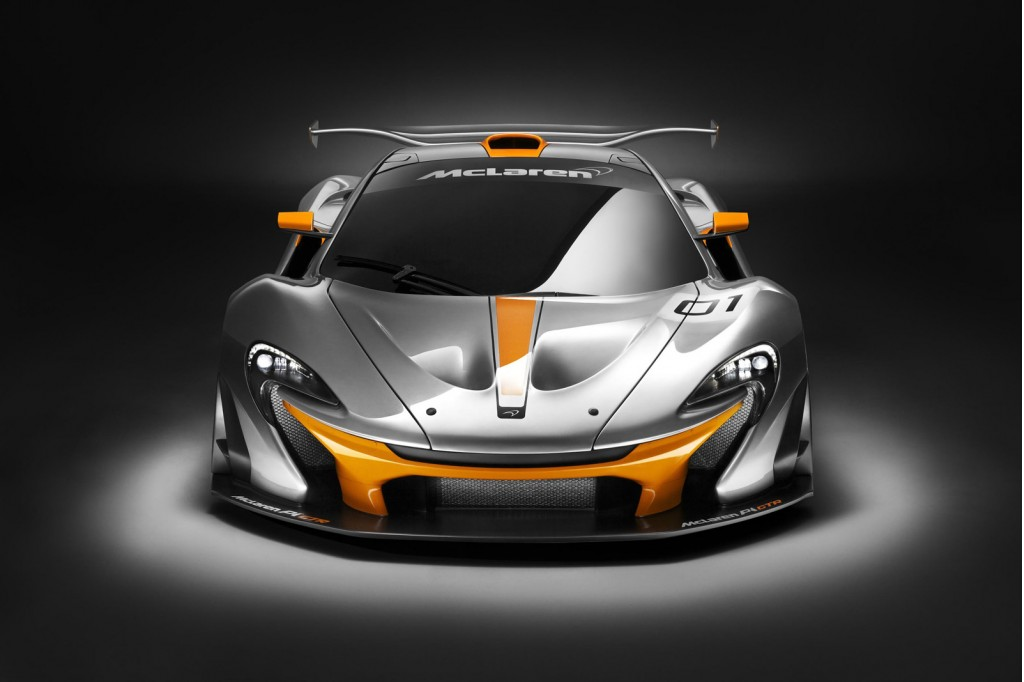 mclaren p1 gtr revealed ahead of 2014 pebble beach concours. Black Bedroom Furniture Sets. Home Design Ideas