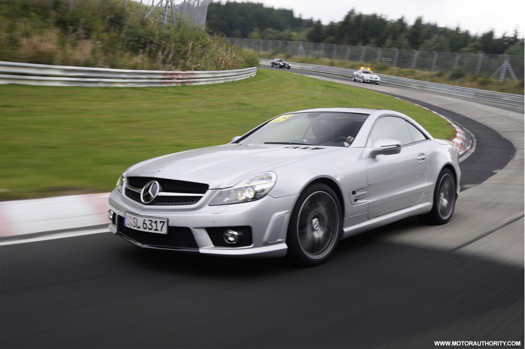 Mercedes amg driving academy heads to road atlanta for new for Mercedes benz academy