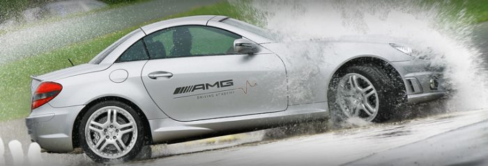 Mercedes Amg Driving Academy Heads To Road Atlanta For New