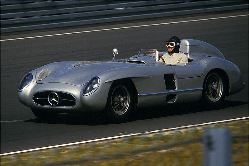 Report proposed 1950s le mans tv series is 39 mad men 39 for for Mercedes benz race