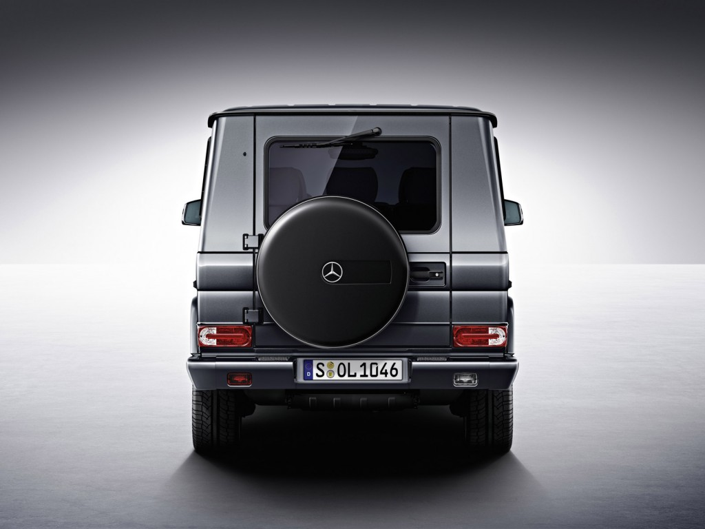 2013 mercedes benz g class and g63 amg make debut for 2013 mercedes benz g class
