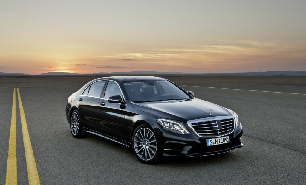 2014 mercedes benz s class full details and video for Mercedes benz 2014 s class