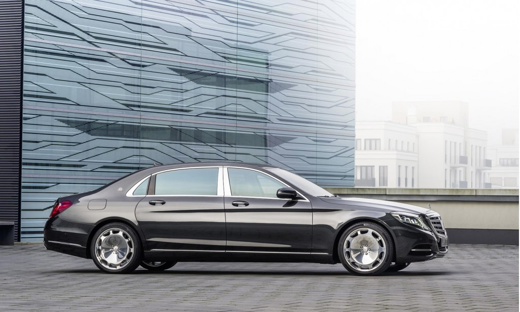 2016 mercedes maybach s600 first drive. Black Bedroom Furniture Sets. Home Design Ideas
