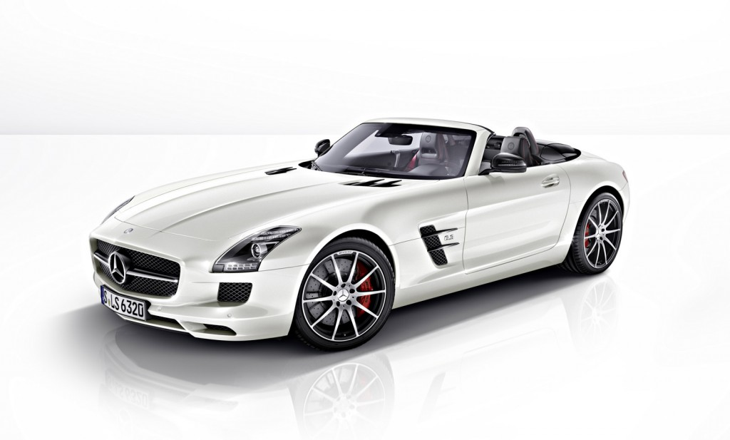 Mercedes benz prices 2013 sls amg gt and 2013 gl63 amg models for Mercedes benz sls price