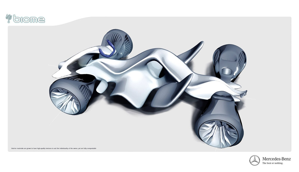 mercedes benz planning new ecological mid engine supercar