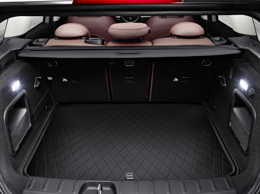 2016 mini clubman priced from 24 950. Black Bedroom Furniture Sets. Home Design Ideas