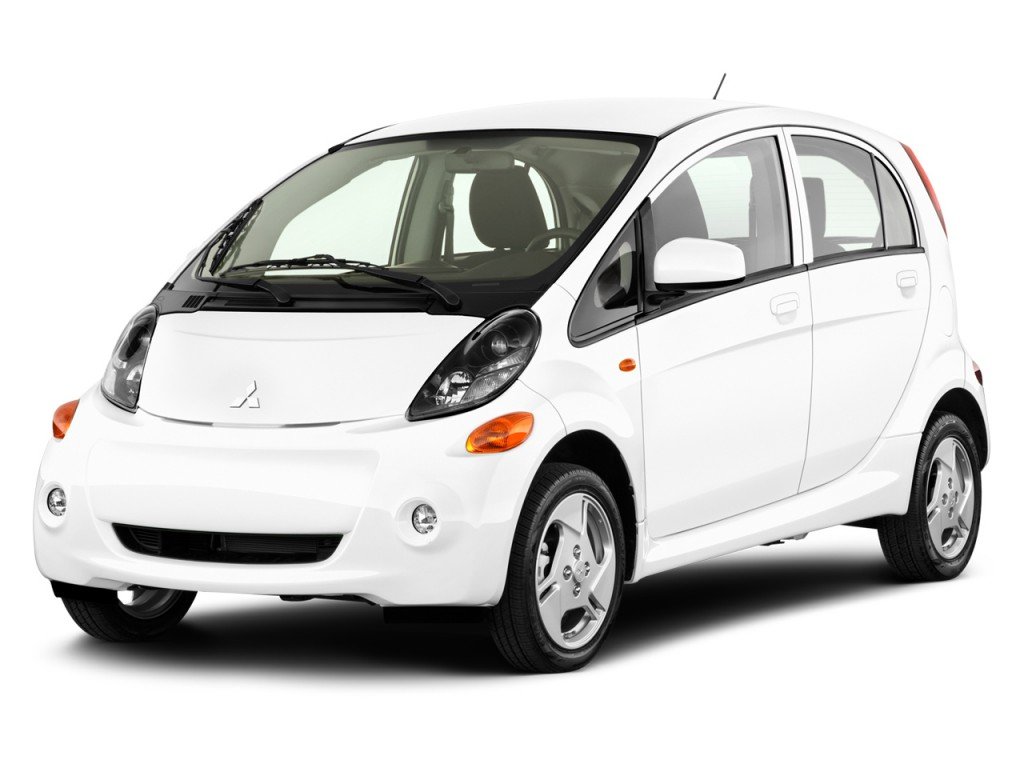 2014 mitsubishi i miev review ratings specs prices and. Black Bedroom Furniture Sets. Home Design Ideas