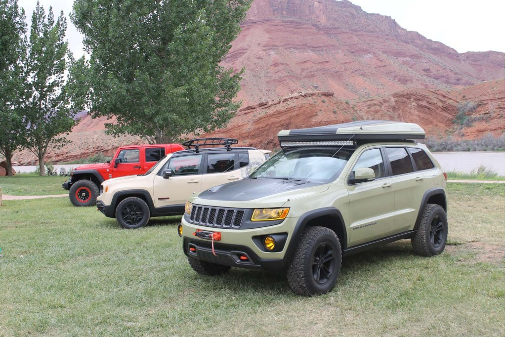 2015 jeep cherokee ground clearance inches autos post. Black Bedroom Furniture Sets. Home Design Ideas