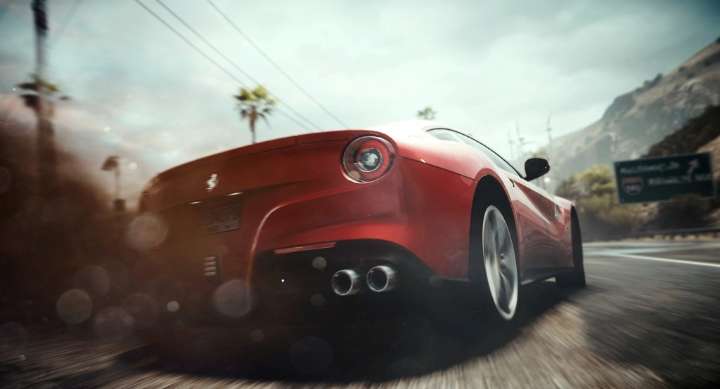 need for speed rivals announced for xbox one playstation. Black Bedroom Furniture Sets. Home Design Ideas