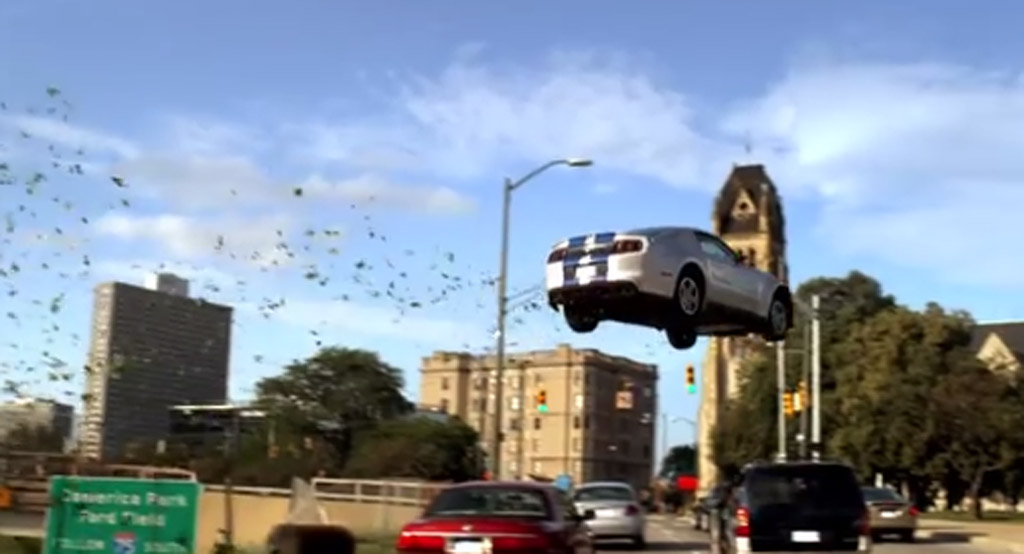 Need For Speed Movie Extended Trailer Released Video