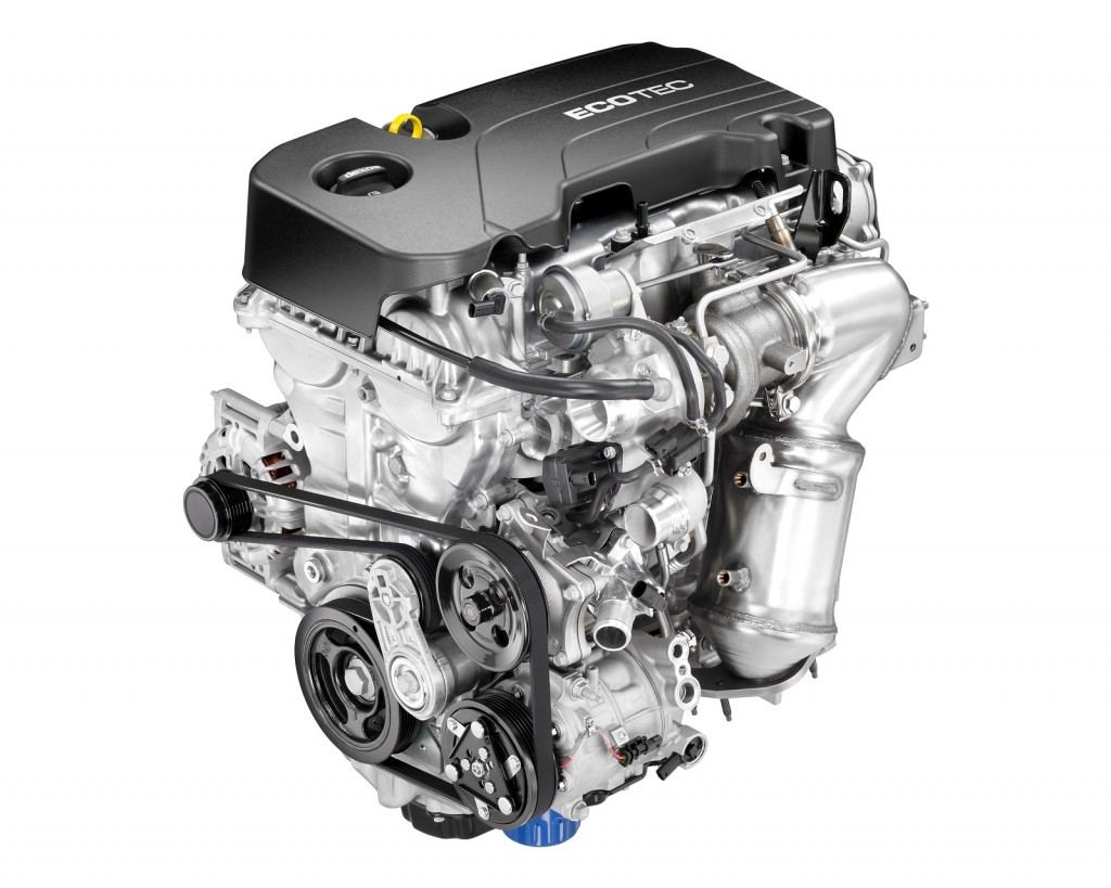chevy malibu ecotec engine diagram