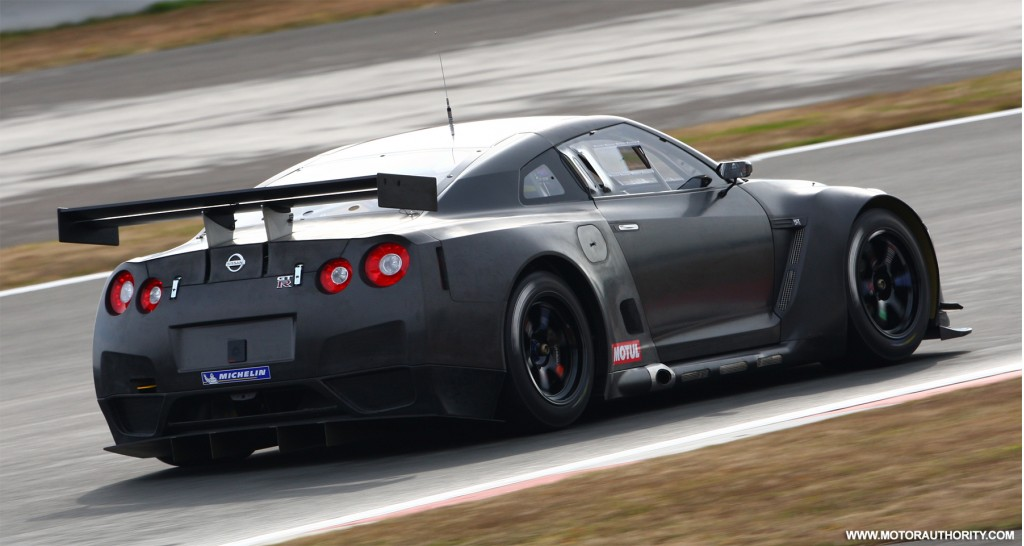 image nismo fia gt1 r35 nissan gtr 002 size 1024 x 546 type gif posted on march 1 2009. Black Bedroom Furniture Sets. Home Design Ideas