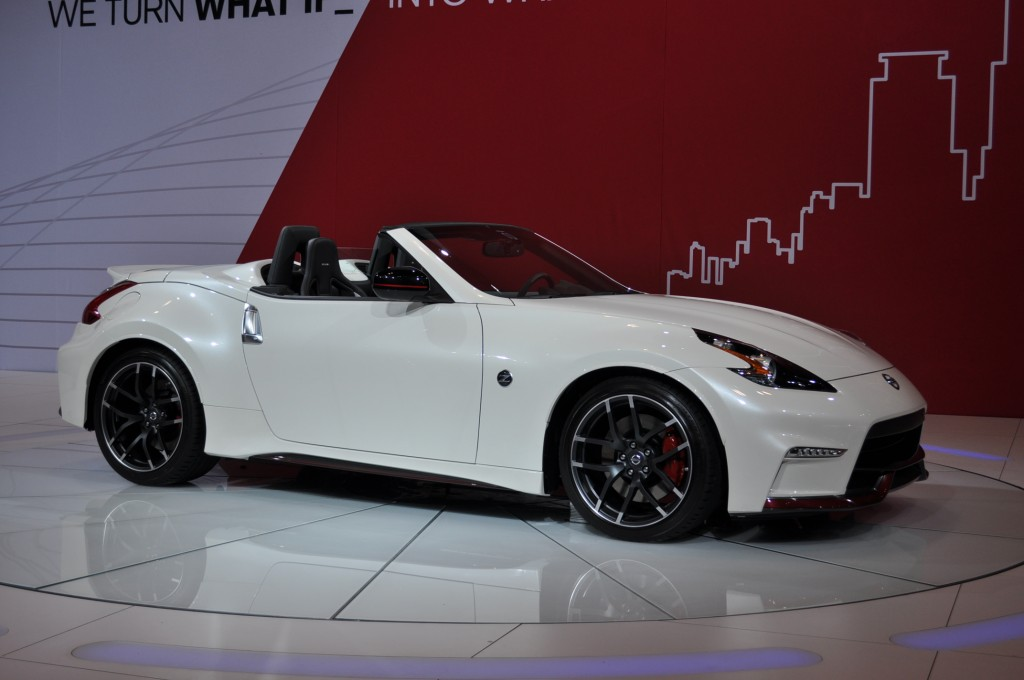 2018 nissan 370z price and release date coupe and roadster 2017 2018 best cars reviews. Black Bedroom Furniture Sets. Home Design Ideas
