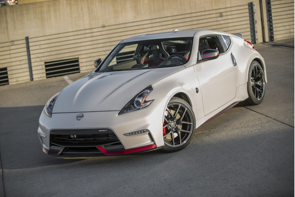 2015 nissan 370z priced from 30 800. Black Bedroom Furniture Sets. Home Design Ideas
