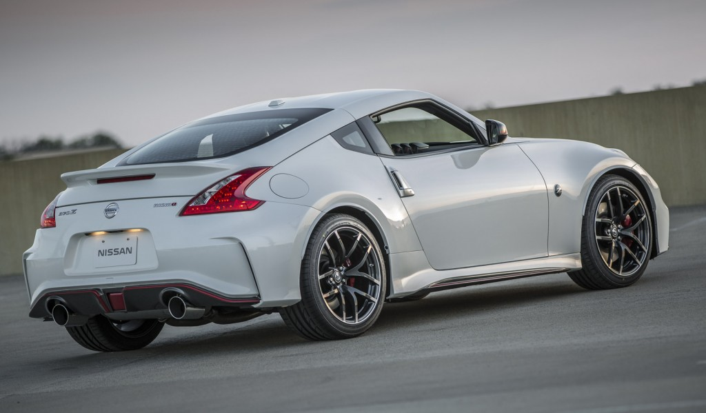 2015 Nissan 370z Priced From 30 800