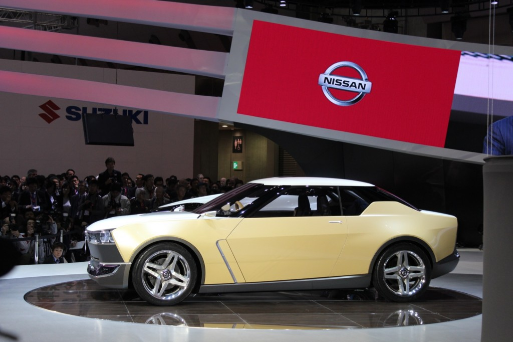 Nissan IDx Rear-Drive Sports Car Production In Doubt: Report