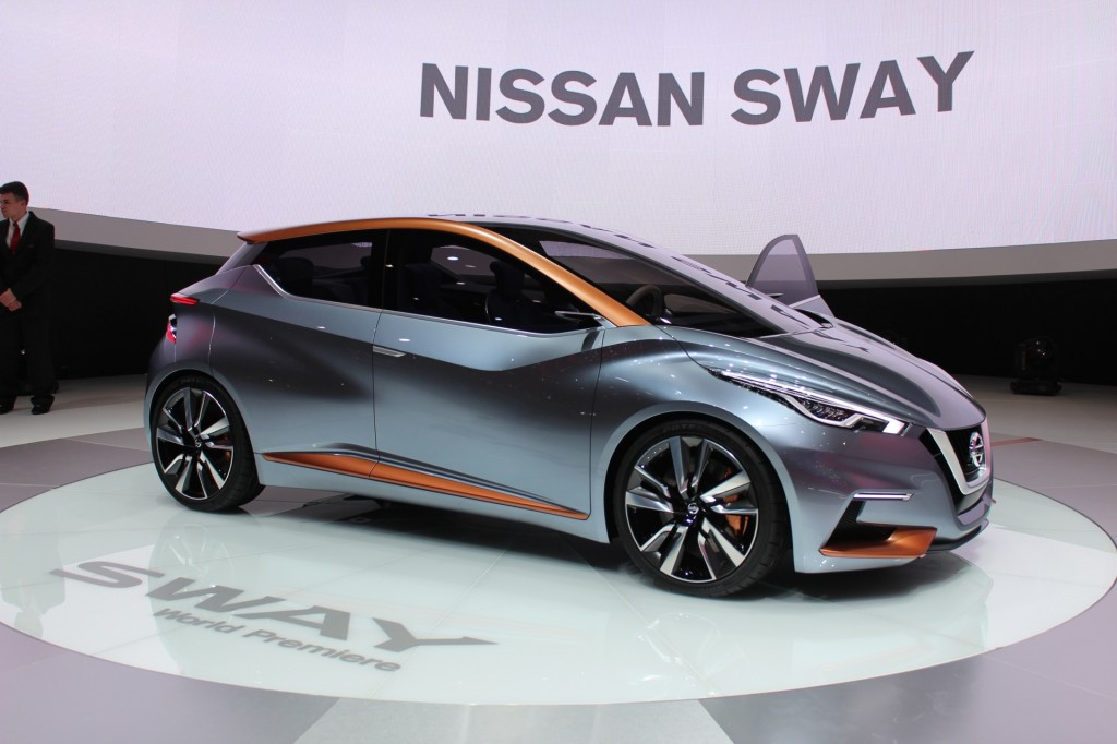 Upcoming Electric Cars Canada