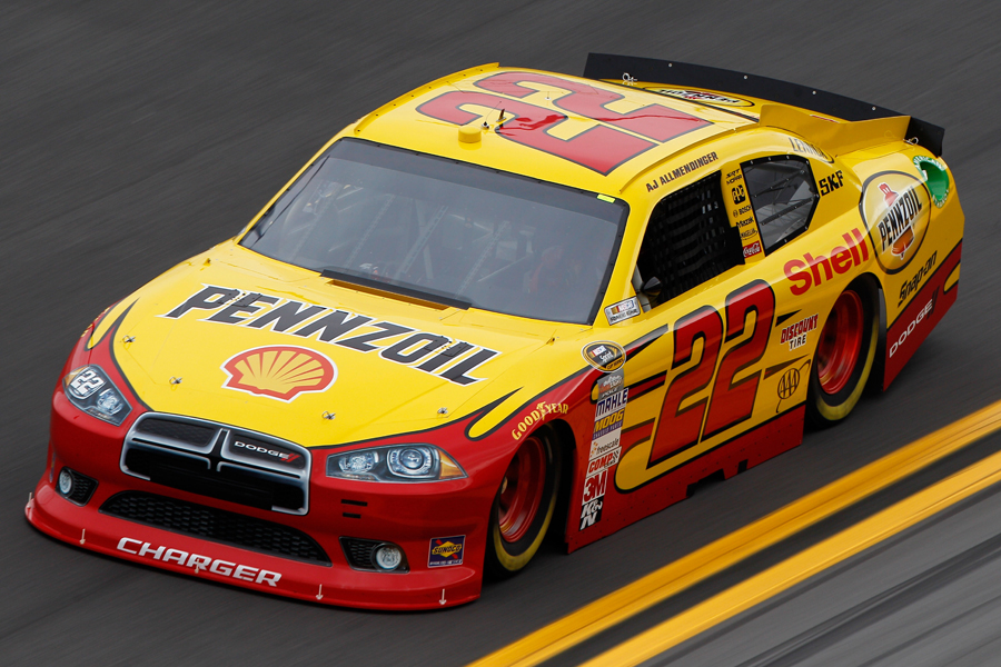 Image No 22 Shell Pennzoil Dodge Nascar Photo Size