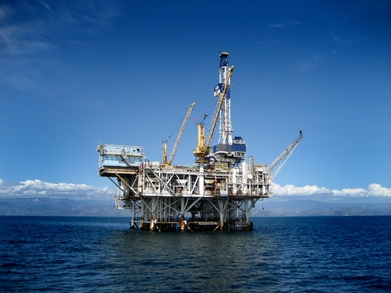 Image Offshore Oil Rig Size 800 X 600 Type Gif