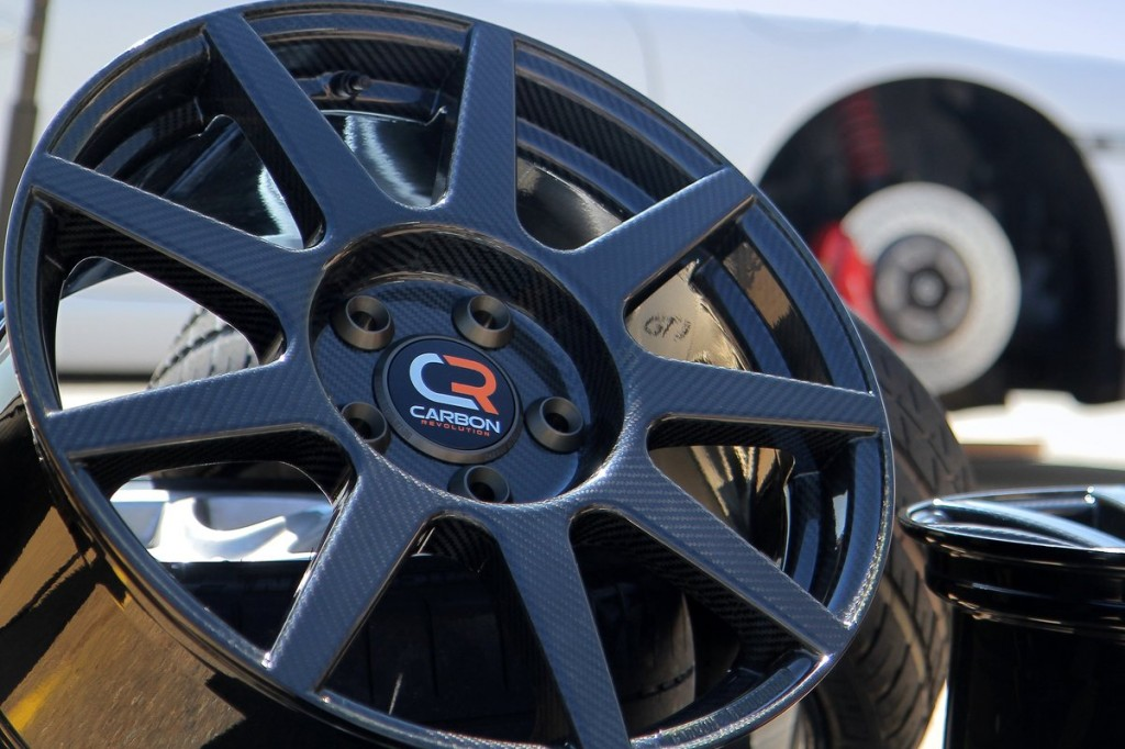 Costly Car Tune Up >> Carbon Fiber Wheels: A Costly Upgrade, But Better Performance?