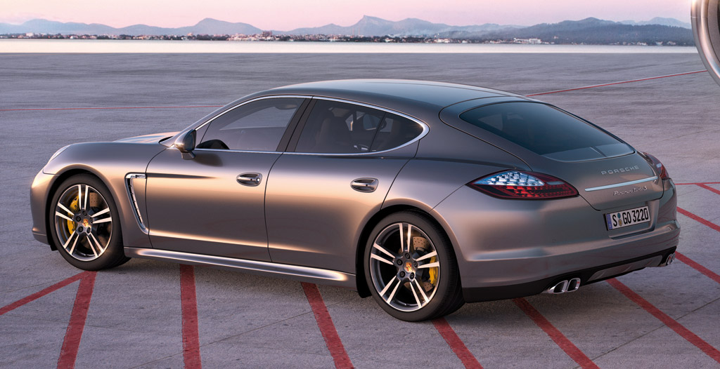 2012 porsche panamera turbo s preview. Black Bedroom Furniture Sets. Home Design Ideas