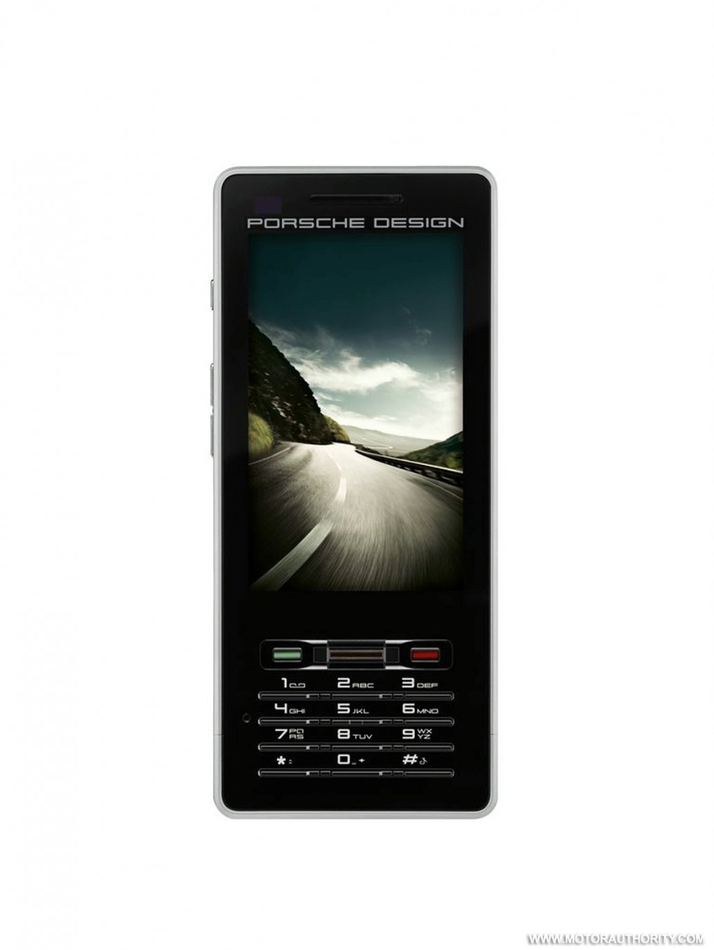 porsche design releases new p 39 9522 mobile phone. Black Bedroom Furniture Sets. Home Design Ideas
